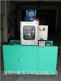 打印机显影辊自动喷涂机