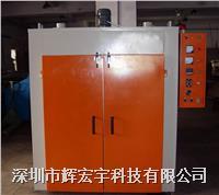 高频变压器烤箱 电磁铁烤箱 电感防爆烤箱 双门高频变压器专用防爆烤箱