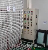 玻璃镀膜IR丝印烘干线  IR-SD1600