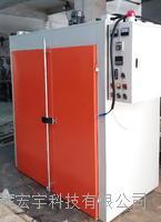 pcb线路板烤箱 深圳电路板工业烤箱