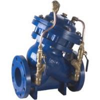 JH745X 型 PN6~PN16 水力自动控制阀