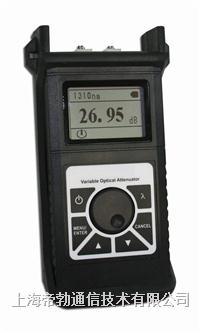 手持式数显可调光衰减器 ADA076