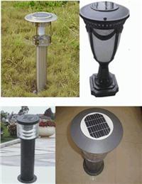 LED太阳能草坪灯 TYN033