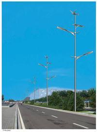 LED路灯厂家 路灯 太阳能