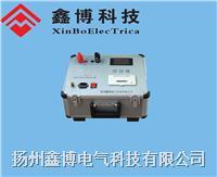 智能回路电阻测试仪(100A、200A) BF1629