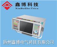 微机继电保护测试仪(六相)  BF1625