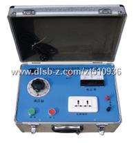 可调式低压验电器启动电压试验箱 产品编号: 726313116