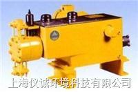 米顿罗液压隔膜计量泵 MBH101