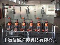 循环水处理系统 EWT3100
