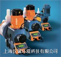 Sigma系列计量泵 S1CAH