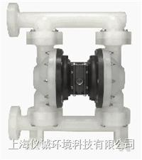 """1-1/2""""EXP非金属气动隔膜泵 PX-15"""