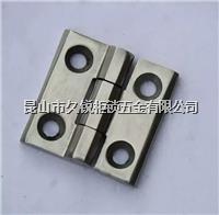电柜铰链 CL226-1  304不锈钢铰链