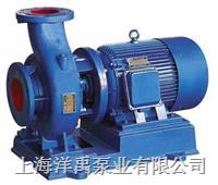 isw卧式管道离心泵  ISW65-160