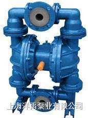 衬氟QBY隔膜泵 QBY-65