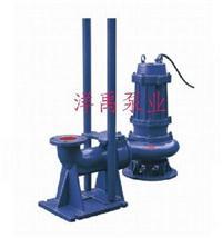 WQ排污泵,排污泵,潜水排污泵 80WQ43-13-3