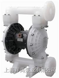 QBY-25工程塑料隔膜泵 QBY-15;QBY-40;QBY-50;QBY-65;QBY-80;QBY-100