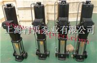 QPD多级屏蔽泵,高压多级屏蔽泵 QPD10-12