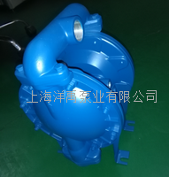QBY-15气动隔膜泵 QBY-15