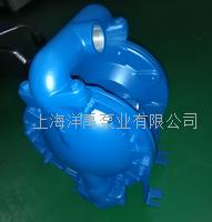 QBY气动隔膜泵 QBY-25,QBY-40,QBY-50,QBY-65,QBY-80