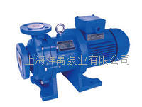 无泄漏衬氟泵,IMC耐腐蚀磁力泵 IMC65-40-200FT