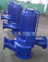 PBG屏蔽泵特点、热水屏蔽泵 PBG50-160;PBG50-200I;PBG65-125;PBG65-160;PBG65-160