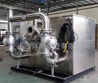 不锈钢污水提升设备,外置式不锈钢污水提升泵
