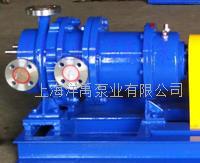 不锈钢保温磁力泵 CQB80-65-160B