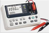 3555电池内阻测试仪器 3555