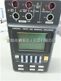 出售 日置 7011直流电流电电压源 7011