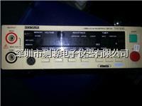 TOS7200绝缘电阻测试仪 日本菊水 TOS7200