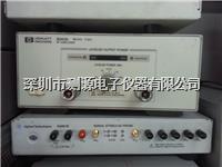惠普  HP8347A功率放大器  HP8347A