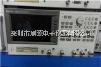 HP4396A 网络阻抗频谱分析仪惠普4396A  HP4396A