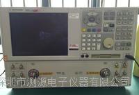 安捷伦 E8361A PNA网络分析仪E8361A网络分析仪 安捷伦 E8361A