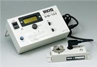 HM10日本好握速HIOS电批测量仪HM-10 HM-10   HM-10