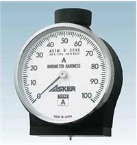 B型日本奥斯卡ASKER 高分子计器橡胶硬度计 B型 B型 B型日本奥斯卡ASKER 高分子计器橡胶硬度计 B型 B型