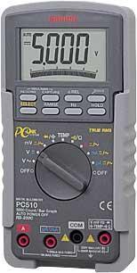 日本三和Sanwa数字万用表PC-510|三和万用表PC-510  PC-510