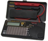 日本三和Sanwa数字万用表PS8A|太阳能数字万用表PS8A PS8A