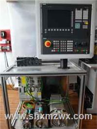 西門子840D數控系統維修 840D