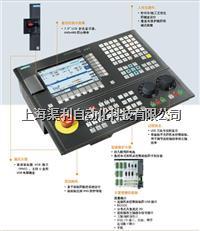 西門子840D數控系統顯示840D畫面卡主不動 840D數控面板