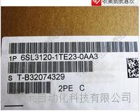 现货6SL3120-1TE23-0AA3全新原装低价出售