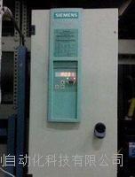 西门子6RA7093可控硅炸维修 西门子6RA7093维修