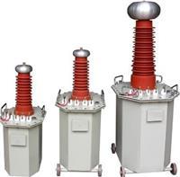 油浸式试验变压器 YD系列