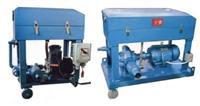 STLY-160板框式滤油机