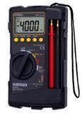 日本三和数字万用表_sanwa万用表  CD800a