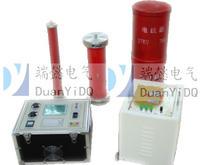 变频串联谐振试验成套装置 SDY801-75kVA/25kV×3/1A