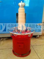 充气式试验变压器 YDQ