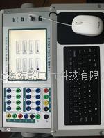 六相微机继电保护测试仪 802