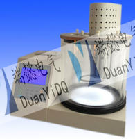 石油产品运动粘度测定仪 YD-2010