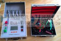 开关接触回路电阻测试仪(400A) SDY-400A