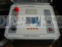 开关接触回路电阻测试仪(600A) SDY--600A